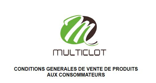 CGV MULTICLOT
