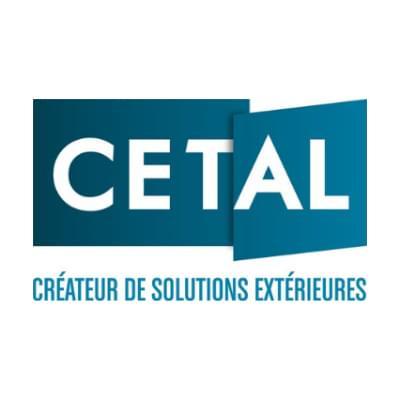 Partenaire Portail CETAL